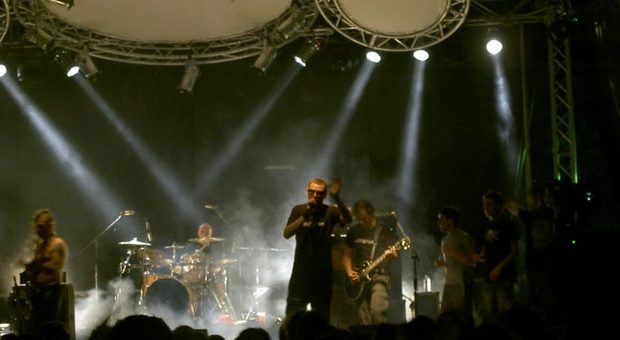 punkreas concerto alcatraz