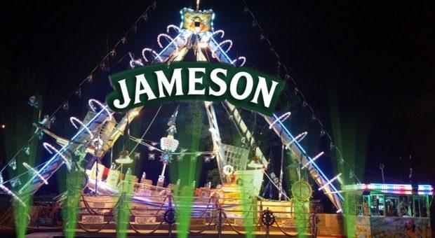 jameson village