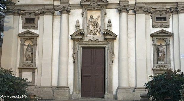 chiesa di san giuseppe 1