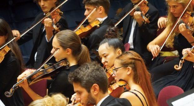 concerto solidale orchestra sinfonica verdi