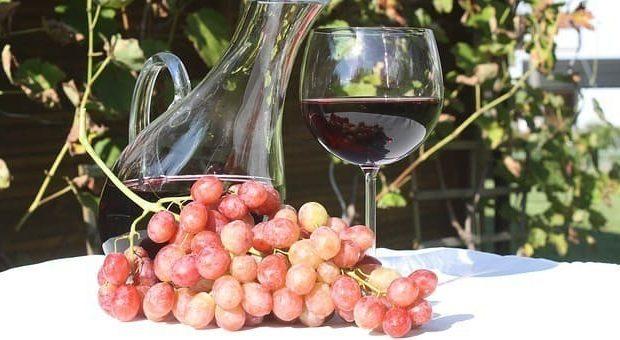 Degustazione di vini a Milano