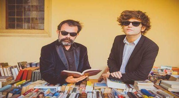 Dente e Guido Catalano tour 2018