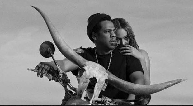 Jay-Z e Beyoncé tour 2018
