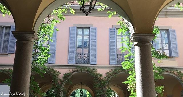 Palazzo Borromeo d'Adda