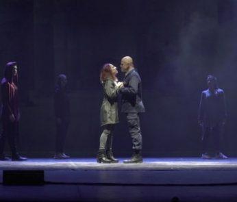 Otello - L'ultimo bacio