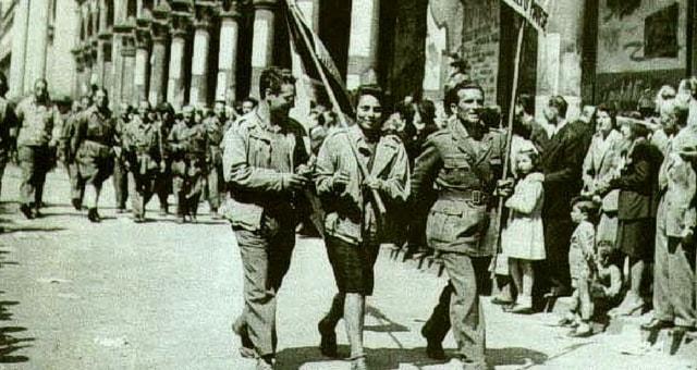 festa della liberazione milano