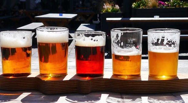 Festival delle birrette a Milano
