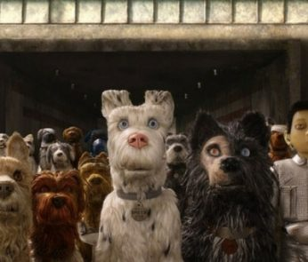 isola dei cani recensione e trama film