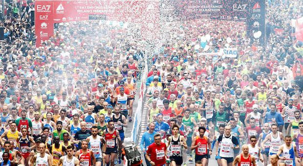 Milano-Marathon