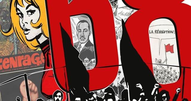 Mostra '68 – L'Immaginazione al potere a Milano