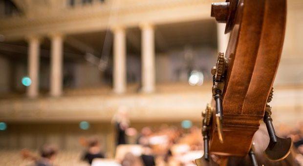 Concerto benefico alla Scala