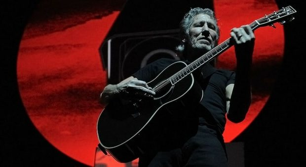 roger waters milano