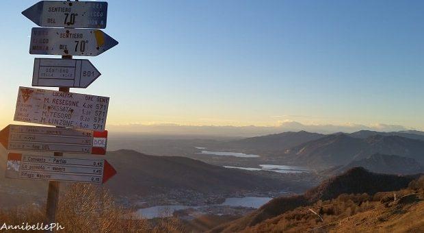 punti panoramici Nord Italia