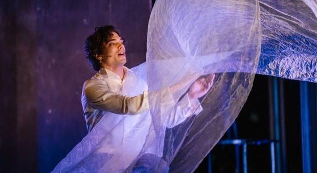 """""""Dorian Gray. La bellezza non ha pietà"""" al Teatro Arcimboldi"""