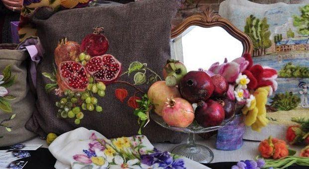 Frutti antichi a Piacenza