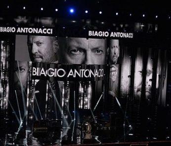 I concerti a Milano di maggio 2018 Biagio Antonacci