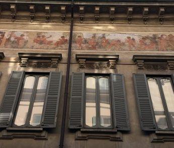 palazzo morando bolognini