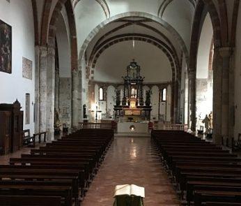 San Nazaro in Brolo