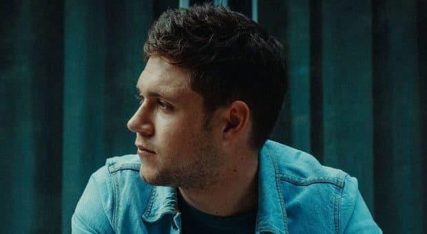 Niall Horan a Milano