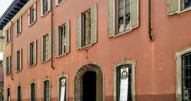 Palazzo Vidiserti