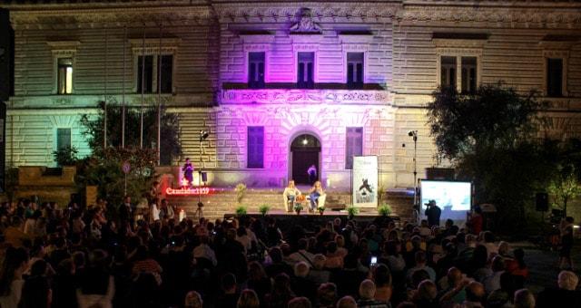 festival letterari estate 2018