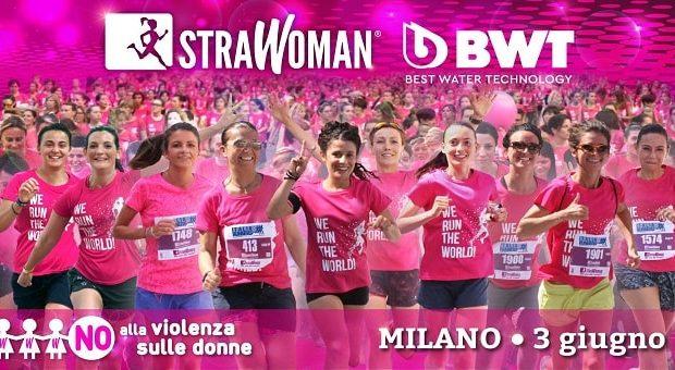 Strawoman 2018 milano