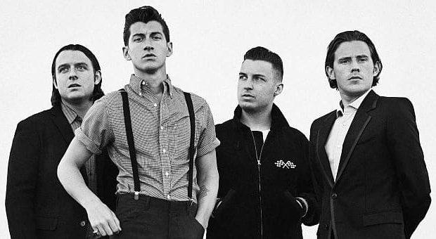 Arctic Monkeys a Milano