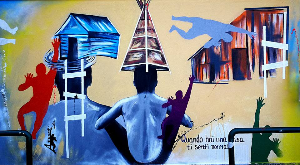 street art milano Ascanio Cuba