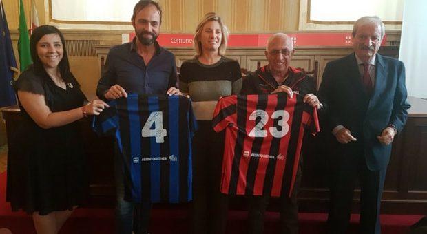 derby run 2018 milano