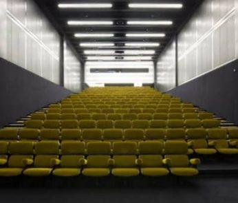 fondazione prada cinema