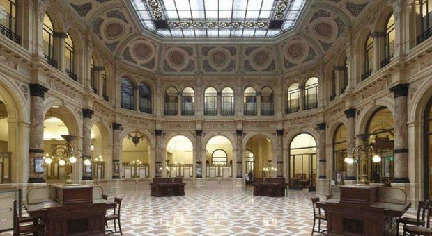 domenica al museo milano ottobre 2019