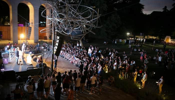 milano arch week 2018 concerti