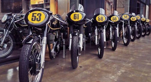 East Market Garage British Edition a Milano