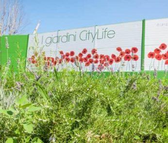 orti fioriti citylife