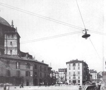 piazza vetra Milano