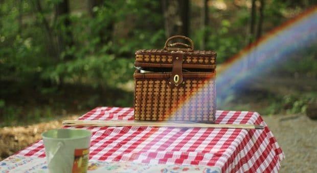 pixel picnic 2019