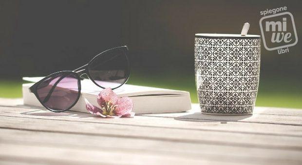 libri milano maggio