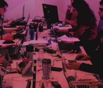 web marketing festival fake news hackaton