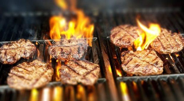 Balkan street grill fest milano