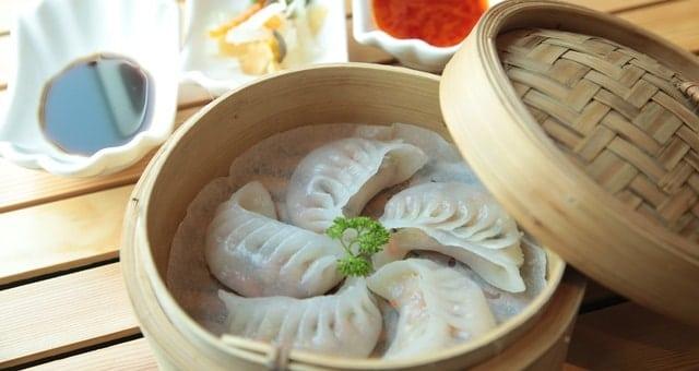 Dumpling Nights