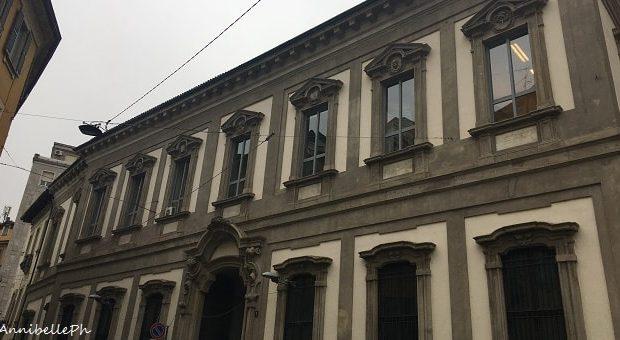 Collegio di Sant'Alessandro