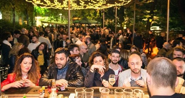 Ragoo Milano aperitivo