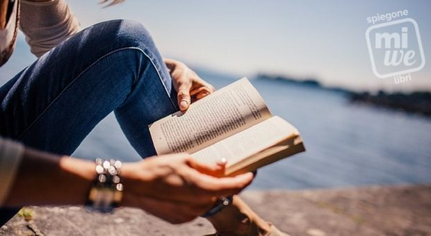 libri milano luglio