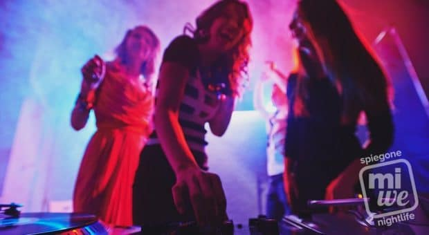 ballare a milano