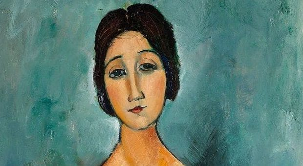 Modigliani Art Experience a Milano