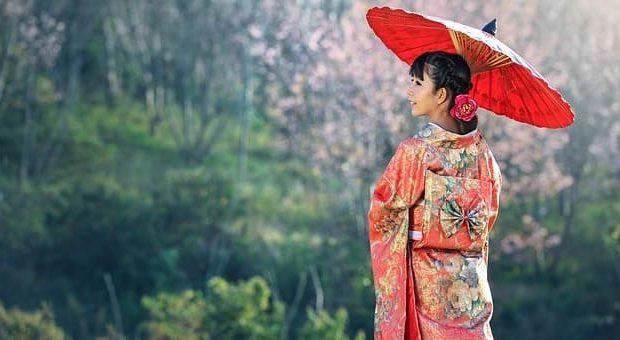Festa del giappone al magnolia