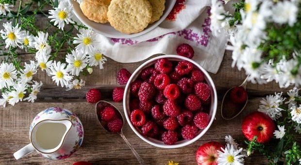 food milano giugno 2018