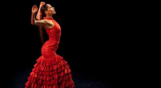milano flamenco festival 2018