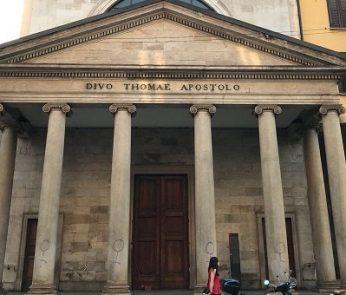 chiesa di san tomaso milano
