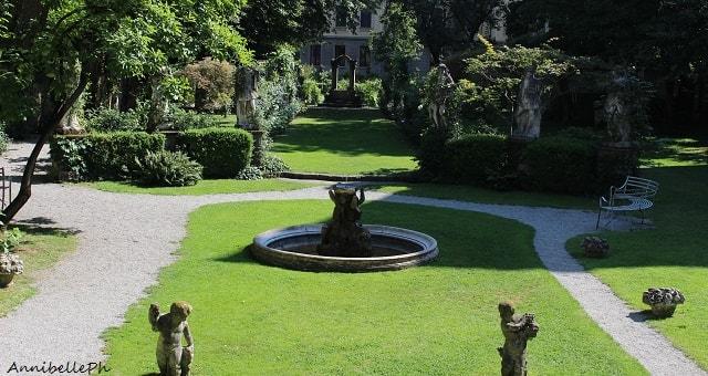 ville e giardini milano